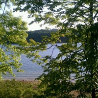 Photo taken at Center Hill Lake by Howie A. on 4/28/2012