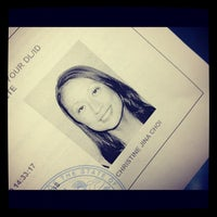 Photo taken at Department of Motor Vehicles by christine on 9/10/2012