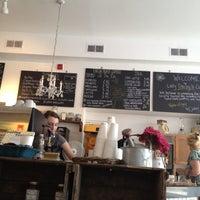 Photo taken at Lazy Daisy's Cafe by Alexandra G. on 7/8/2012