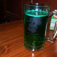 Photo taken at The Little Dublin Irish Pub by Robert S. on 3/17/2012