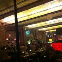 Das Foto wurde bei Sage Restaurant & Beach von Dominik K. am 4/8/2012 aufgenommen