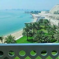 Photo taken at Four Seasons by AbdulAziz A. on 8/22/2012