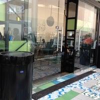 Photo taken at Cielito Querido Café by Luca on 7/22/2012