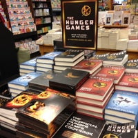 Photo taken at Barnes & Noble by Eeryn F. on 9/9/2012