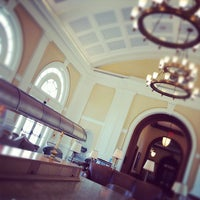 Photo taken at Acadia University by Andy K. on 7/13/2012