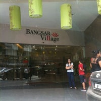 Photo taken at Bangsar Village II by Haniza Y. on 8/11/2012