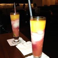 Photo taken at Mi Cocina by Jamie S. on 8/31/2012