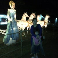 Photo taken at Celebration of Lights by Cicha Z. on 8/12/2012