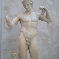 8/16/2012 tarihinde Guy L.ziyaretçi tarafından Greek and Roman Art'de çekilen fotoğraf
