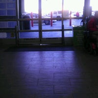 Photo taken at Walmart Supercenter by Steven C. on 2/10/2012