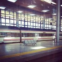 Foto tomada en Estación de Cádiz por Gossip's Fashion Week (. el 5/2/2012