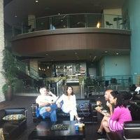 Photo taken at UltraLuxe Anaheim Cinemas at GardenWalk by Rick M. on 6/10/2012