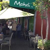 Photo taken at Moheli by Tucho Q. on 5/18/2012