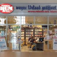 Photo taken at Reisebüro Blum by Claus K. on 5/21/2012