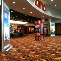 Photo taken at AMC Cupertino Square 16 by Soufikh S. on 8/21/2012