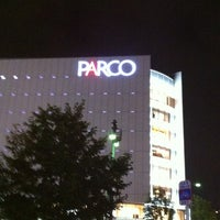 Photo taken at Parco by T.bow on 6/17/2012