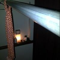 Photo taken at La Biang Thai Massage by Rick B. on 5/18/2012