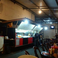 Photo taken at Big Mengão Lanches by Fábio C. on 7/25/2012