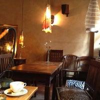 Photo taken at Same Fusy by anastasios k. on 6/9/2012