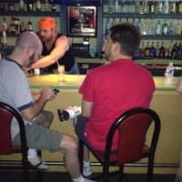 Photo taken at Leon's of Baltimore by Густавв К. on 7/22/2012