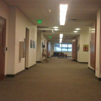 Photo taken at Hennepin County Family Justice Center by Christine on 5/23/2012