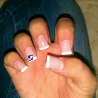 Photo Taken At Nails Vn American Style By Simona S On 7 14