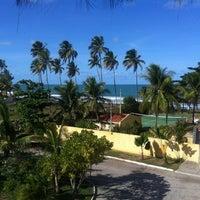 Foto tirada no(a) Pousada Doce Cabana por Alexandre P. em 5/8/2012