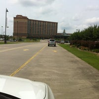 Photo taken at Delta Downs Racetrack, Casino & Hotel by Angela R. on 5/26/2012