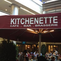 Photo taken at Kitchenette by Serdar on 8/3/2012