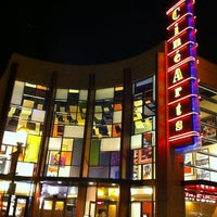 Photo taken at CinéArts Santana Row by Dave S. on 2/24/2012