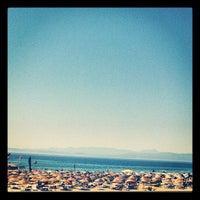 8/27/2012 tarihinde Zeynep U.ziyaretçi tarafından Sarımsaklı Plajı'de çekilen fotoğraf