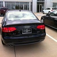 Audi Plano North Central Dallas Plano TX - Audi plano