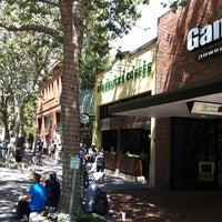 Photo taken at Starbucks by lanky on 6/17/2012