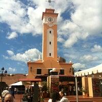 Photo taken at Mercado de Nuestra Señora de África by Marco Antonio P. on 5/20/2012