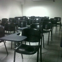 "Photo taken at Instituto Politécnico Universitario ""Santiago Mariño"" by Ejose C. on 4/18/2012"