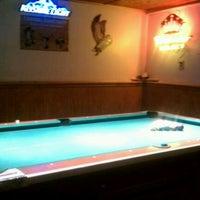 Photo taken at Pin Oak Motel by Barry C. on 4/25/2012