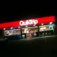 Photo taken at QuikTrip by George P. on 5/24/2012