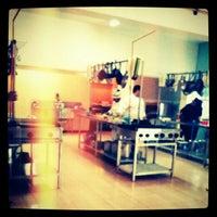 Photo taken at Instituto De Gastronomia Isima by Celia Patricia G. on 8/30/2012