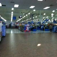 Photo taken at Walmart Supercenter by Danielle W. on 7/12/2012