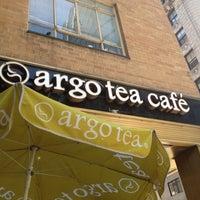 Photo taken at Argo Tea by Kenneth K. on 6/15/2012