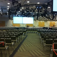 Photo taken at Cloudforce Social Enterprise Tour - San Francisco 2012 by Carlos H. on 3/15/2012