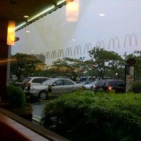 Photo taken at McDonald's / McCafé by Dreamer on 8/28/2012