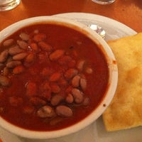 Photo taken at La Choza by Todd H. on 8/29/2012