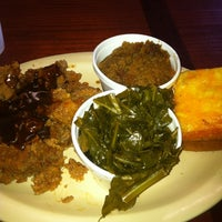 Photo taken at Carver's Country Kitchen by Angie R. on 5/25/2012