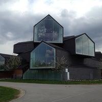 4/8/2012にMunefumi T.がVitra Design Museumで撮った写真