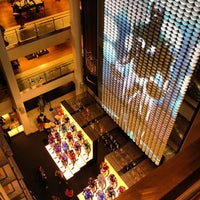 Photo taken at Niketown by Luciano R. on 4/29/2012