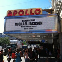 Photo prise au Apollo Theater par Karen S. le8/29/2012