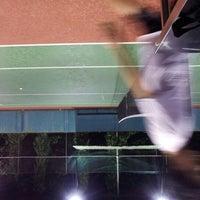 Photo taken at K99 Tennis Court by Ân H. on 7/16/2012