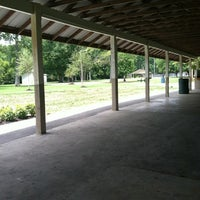 Photo taken at Frazier-McEwen Park by Casey on 7/27/2012