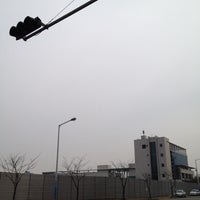 Photo taken at 부산차량등록사업소 by jeon j. on 2/15/2012